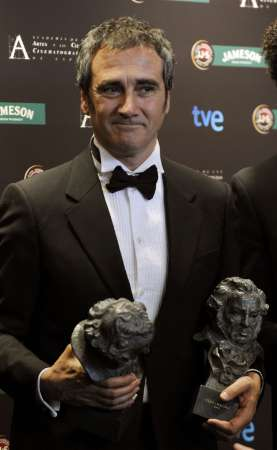 Javier Fesser, Premios Goya 2019