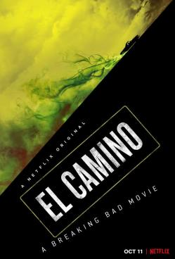 El camino a Breaking Back Movie