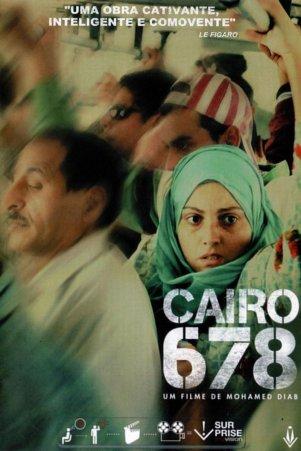 El Cairo, 678