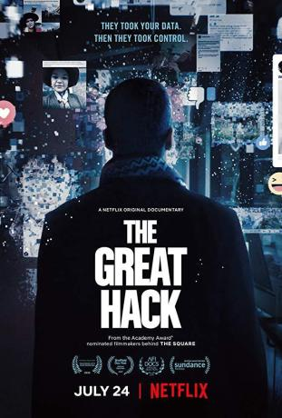 El gran hackeo