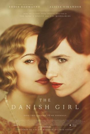 La chica Danesa