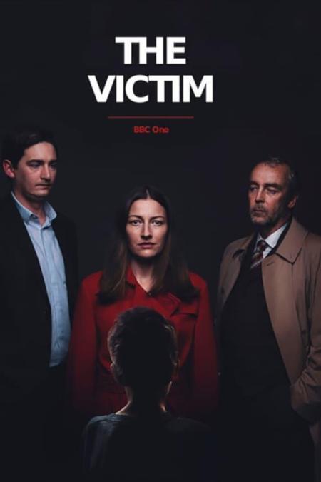 La víctima