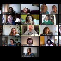 Tertulia Online con Vicente Villanueva, director de Nacida Para Ganar