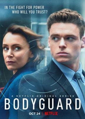 Bodyguard, serie