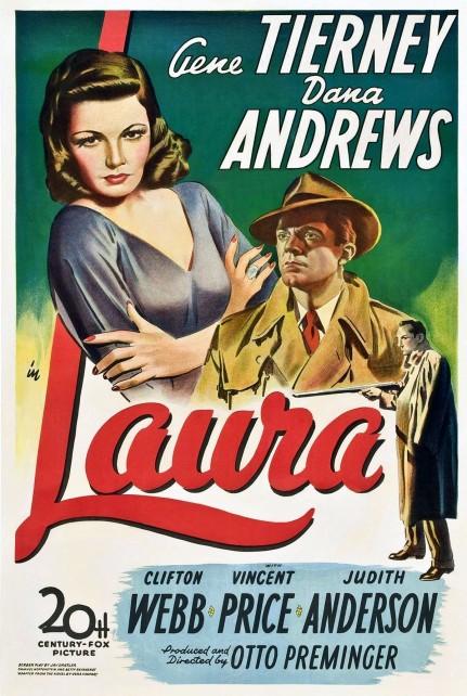 Laura, Otto Preminger