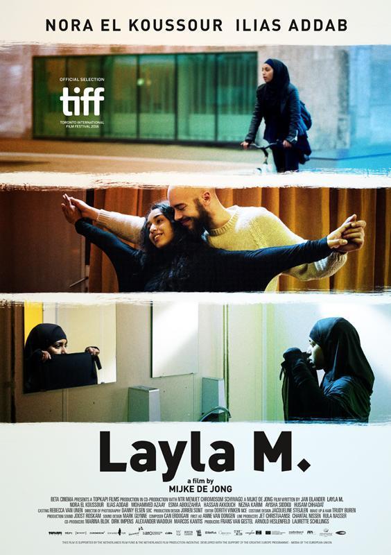 Lalya M.