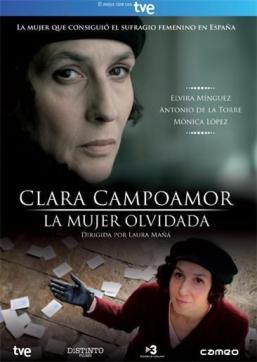 Clara Campoamor, Laura Maña