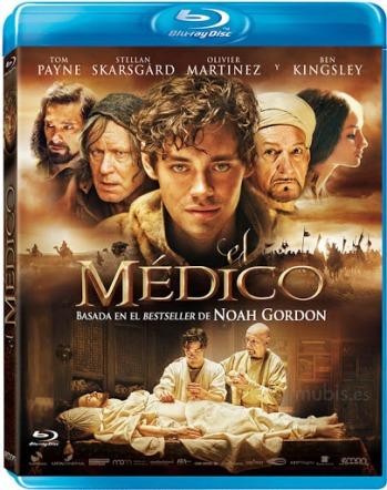 El Médico (Der Medicus), dirigida por Philipp Stölzl